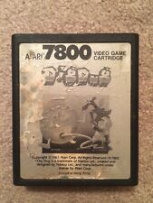 DIG DUG arcade game cartridge only for ATARI 7800 system