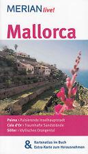 Mallorca / Merian live! Reiseführer / 160 Seiten