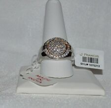 PRICELESS 1.75 GENUINE SWAROVSKI ZIRCONIA   MEN`S RING