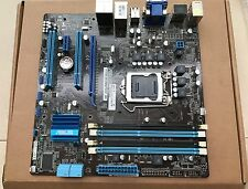 For ASUS P7H55-M Intel H55 Motherboard  LGA1156 Socket1156 CPU Supported uATX