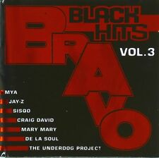 2x CD - Various - Bravo Black Hits Vol. 3 - #A3169