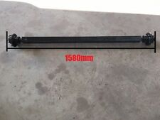 Trailer Axle 55mm square with hubs