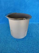 Welbilt ABM 600 Bread Machine Bread Pan with Handle Replacement Part Excellent !