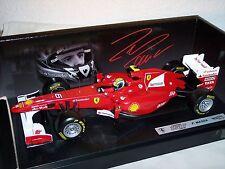 Ferrari 150 Italia / F150 F1 > F. Massa #6 + OVP + 1:18