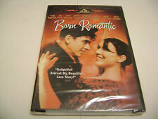 Born Romantic (DVD) Craig Ferguson / Brand New Factory Sealed