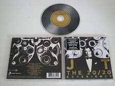 JUSTIN TIMBERLAKE/THE 20-20 EXPERIENCE(JUST-IN TIME+RCA 88765 47851 2) CD ALBUM
