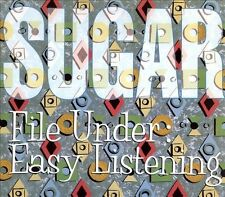 NEW - File Under: Easy Listening (Deluxe Edition) by Sugar