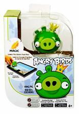 Brand New! Mattel King Pig with Angry Birds Magic. Works with iPad