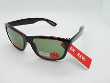 M: Reino Unido diseñador Gafas de sol MUK107768 Nuevo con etiquetas 100% UV Filtro