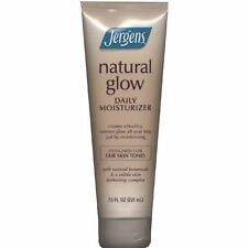 Jergens Natural Glow Daily Moisturizer, Fair, 7.5 oz (Pack of 6)