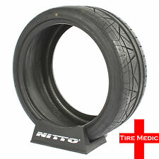1 NEW NITTO INVO PERFORMANCE TIRES   285/25/20   285/25ZR20   2852520