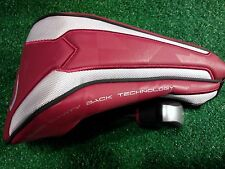 NIKE VRS COVERT DRIVER HEAD COVER AND TOOL!!!! EXCELLENT!!!!