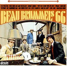 Beau Brummels 66 [Collectors' Choice] by The Beau Brummels (CD, May-2007, Colle