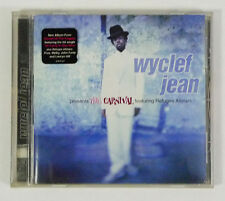The Carnival Featuring Refugee Allstars [PA] by Wyclef Jean (CD, 1997)
