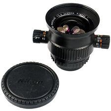 Nikon 20mm/2.8 UW Nikkor Weitwinkel für Nikonos (N010617)