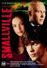 Smallville : Season 3 (DVD, 2005, 6-Disc Set) (REF TS BOX 1)