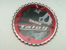 YAMAHA YZF 450 QUAD,  YAMAHA 700 RAPTOR QUAD 37T REAR SPROCKET  (TR467) red