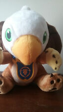World of Warcraft Gryphon Hatchling Plush WOW Alliance Blizzard No Code
