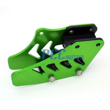 GUARD GUIDE FOR KAWASAKI GREEN CNC CHAIN KX 250F KX250F KX450F 2004-2016 H CG13