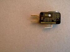Saia Mikrotaster XGK2-P21Z1 250VAC 12A