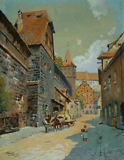 Franz Schmidt (1884-1951) - Nürnberg.