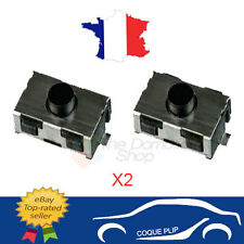 2 switch de clé CITROEN xsara picasso berlingo PEUGEOT 206 306 406 partner sw