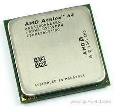 AMD Athlon 64 3200+ 2.0GHz Processor (ADA3200DAA4BW) Socket 939