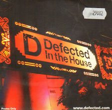 VARIOUS (TODD TERRY  / ULTRA NATE / MARTIN SOLVEIG) Defected In the House