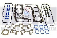 Head Gasket Set Fits 2005 - 2010 Jeep 3.7L V6 w/Plastic Valve Covers