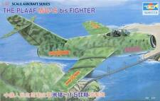 NEW Trumpeter 1/32 Mig 15 Jet Fighter 02204