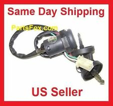 Ignition Key Switch lock Screw 90cc 110cc 125cc 135cc Taotao ATV Quad 4 wheeler