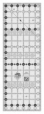 """Creative Grids 6 1/2"""" x 18 1/2"""" Rectangle Sewing and Quilting Ruler"""