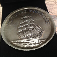 The Clipper Ship Cutty Sark Coin Medal
