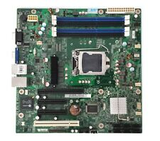 Intel Server Board S1200BTS LGA 1155 PCIe DDR3 2x Gbit Xeon E3-12xx Quad Core