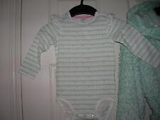 Body Para Niña 9-12 Meses H&M