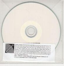 (GU106) Amadou & Mariam, Africa - 2010 DJ CD