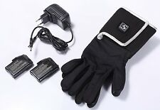 SAVIOR BATTERY HEATED GLOVES TOUCHSCREEN [S/XS] [Fit Glove Size 5-6 ] RRP £98