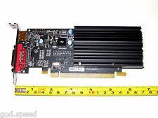 HP Pavilion Slimline Low Profile 2GB PCI Express PCI-E x16 Video Graphics Card