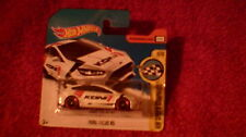 "Hot Wheels-Reino Unido Tarjeta - #79 Ford Focus RS-Blanco, Negro y Rojo ""Koni"""