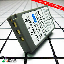 2200mAh BLS-5 50 PS-BLS5 Battery for Olympus PEN E-P3 PL2 PL7 PL8 EP3 EPL2 EPL7