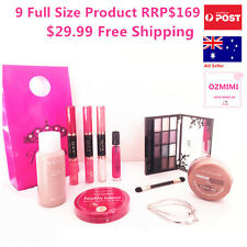 OZMIMI Make Up Set #1, include Maxfactor, Maybelline, Natio, Bourjois RRP $195