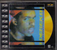 Derek B-Weve Got The Juice  cd video maxi single