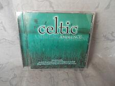 CD: celtics Ambience - 24 Tracks