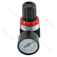 Compressor Relief Regulating Regulator Valve AR2000 Pressure Gauge Air Control