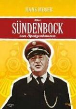 DER SÜNDENBOCK VON SPATZENHAUSEN DVD KOMÖDIE NEU