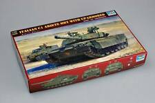 Trumpeter 00394 1/35 Italian C1 Ariete MBT with uparmored