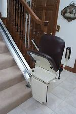 Stair chair lift Legacy Raleigh NC and surrounding areas only INCLUDES INSTALL