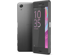 Sony Xperia X Performance F8132 64GB 3GB Dual SIM 23MP Unlocked Graphite Black