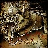 Zatokrev - Bat, The Wheel and A Long Road to Nowhere (CD 2012) NEW/SEALED
