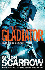 The Gladiator (Roman Legion 9), Simon Scarrow